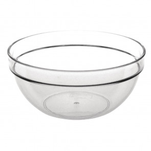 Vogue Polycarbonate Chef Bowl 300ml