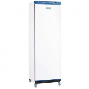 Lec Cabinet Freezer White 400 Ltr