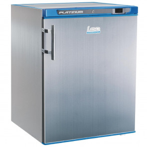 Lec Undercounter Freezer 200Ltr