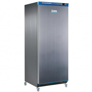 Lec Cabinet Freezer Stainless Steel 600 Ltr