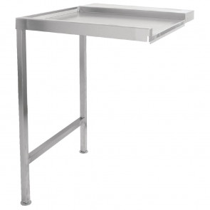 Classeq Pass Through Dishwasher Table T11EXL