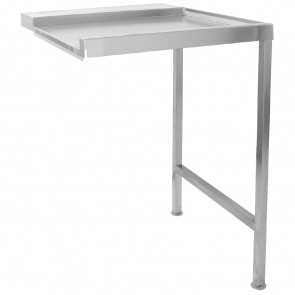Classeq Pass Through Dishwasher Table T11EXR