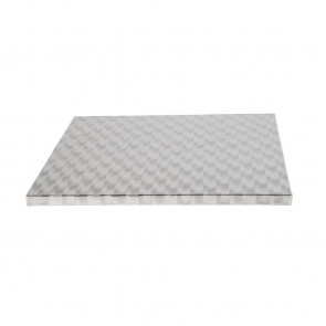 PME Square Cake Board 10in