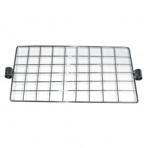 Mesh Hanging Panel for Vogue Wire Shelving 1220mm