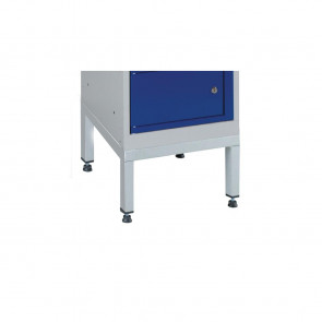 Garment Dispensing Locker Stand