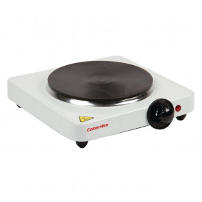 Caterlite Countertop Boiling Hob Single