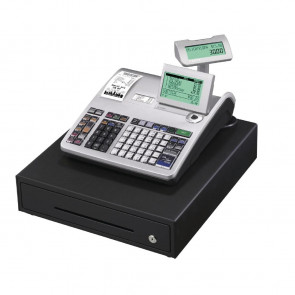 Casio Cash Register SE-S3000