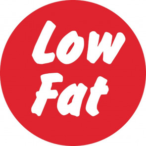 Vogue Low Fat Food Labels