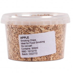 PolyScience Applewood Smoking Chips