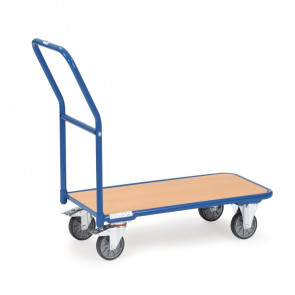 Firm Loading Platform Trolley 200kg