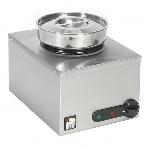 Parry Single Pot Bain Marie CBM