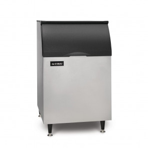 Ice-O-Matic Modular Ice Machine Storage Bin With 253kg Capacity B55