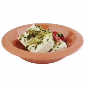 APS Tierra Terracotta Effect Bowl 135mm