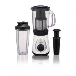 Morphy Richards Easy Blend and Juice