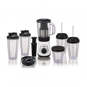 Morphy Richards Easy Blend and Juice Deluxe