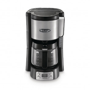 DeLonghi Filter Coffee Maker with Digital Control