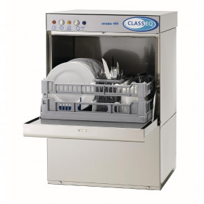 Classeq Hydro 400 Undercounter Dishwasher with Installation H400
