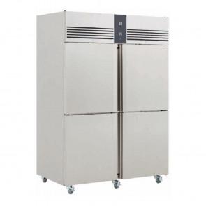 Foster EcoPro G2 4 Half Door 1350Ltr Cabinet Meat Fridge EP1440M4 10/210