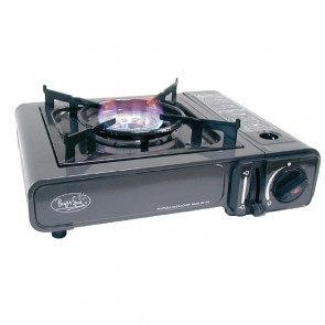 Bright Spark Portable Gas Cartridge Stove BS100
