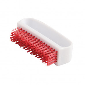 Jantex Nail Brush Red