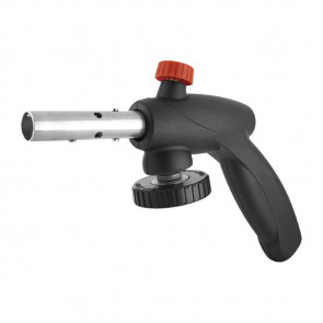 Vogue Pro Clip-On Torch Head with Handle