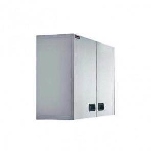 Lincat Wall Cupboard Double Medium