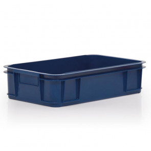 Euro Size Stacking Tray