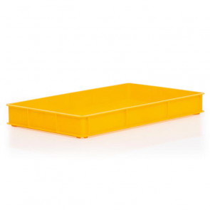 30x18 - Confectionery Tray Solid - 20 Ltr
