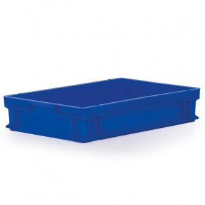 Blue Stacking Box A
