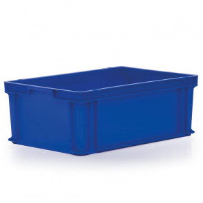 Blue Stacking Box