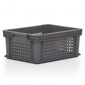 Grey Stacking Box B