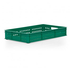 30x18 - Confectionery Tray Perforated - 30 Ltr