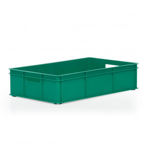 30x18 - Confectionery Tray Solid - 50 Ltr