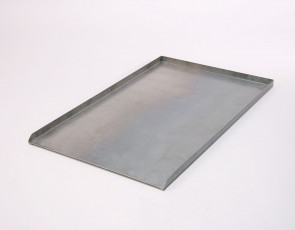 30x18x1 - 3 Sided - Mild Steel