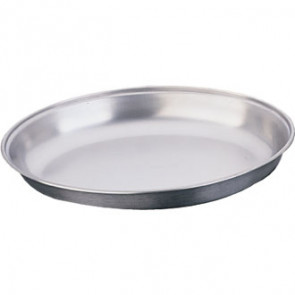 "Oval 12"" Undivided Vegetable Dish"