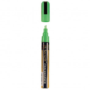 Chalkboard Green Marker Pen 6mm Line
