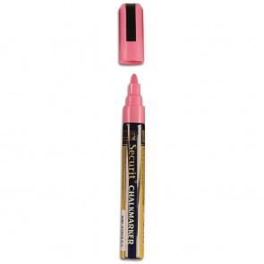 Chalkboard Pink Marker Pen 6mm Line