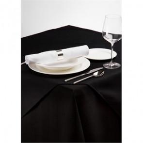 Palmar Polyester Black Slipcloth