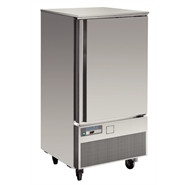 Polar Blast Chiller Shock Freezer 240 Ltr