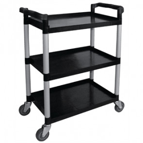 Polypropylene Mobile Trolley