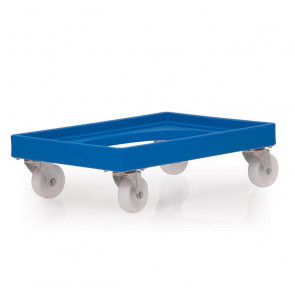 Dolly To Suit Plastic Trays