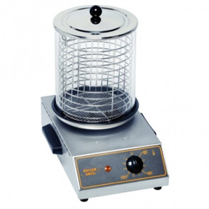 Roller Grill Electric Hot Dog Warmer CS 0E