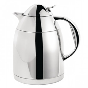 Vacuum Jug St/St Mirror Finish - 1.5Ltr