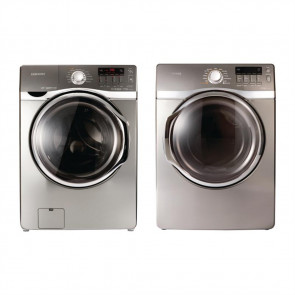 SPECIAL OFFER Samsung Eco Bubble Washing Machine and Dryer Combo