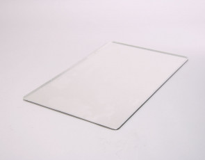 30 x 18 - Peel Lip - Aluminium