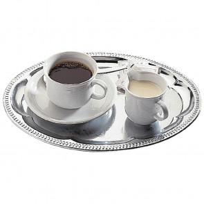 Coffee House Tray - Oval, 30 x 22cm
