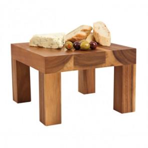 T&G Wooden Table Riser 250mm High