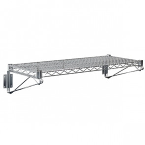 Wire Wall Shelf 610mm