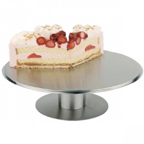 APS Rotating Lazy Susan Cake Stand