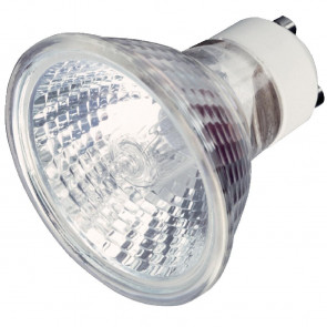 240V Mains Halogen Aluminised Spotlight